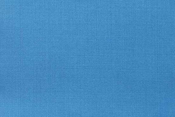 浅蓝纯色质感100%羊毛