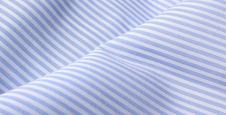 蓝白条布纹贴图 - 欧式布纹贴图